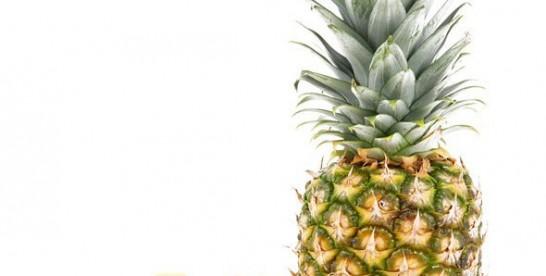 Ananas-Diät