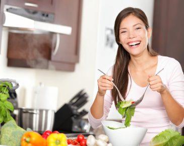 Tipps für ein gesundes Abnehmen