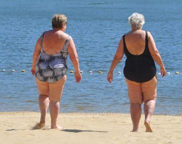 Vitamin-D-Mangel – Gewichtszunahme bei älteren Frauen