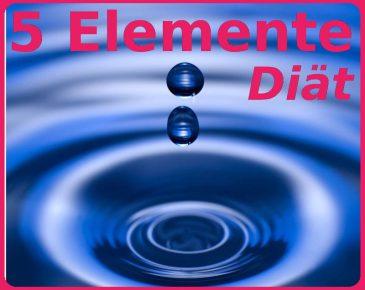 5 Elemente Ernährung – TCM