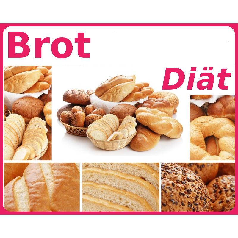 Brotdiat Ein Tipp Zum Abnehmen