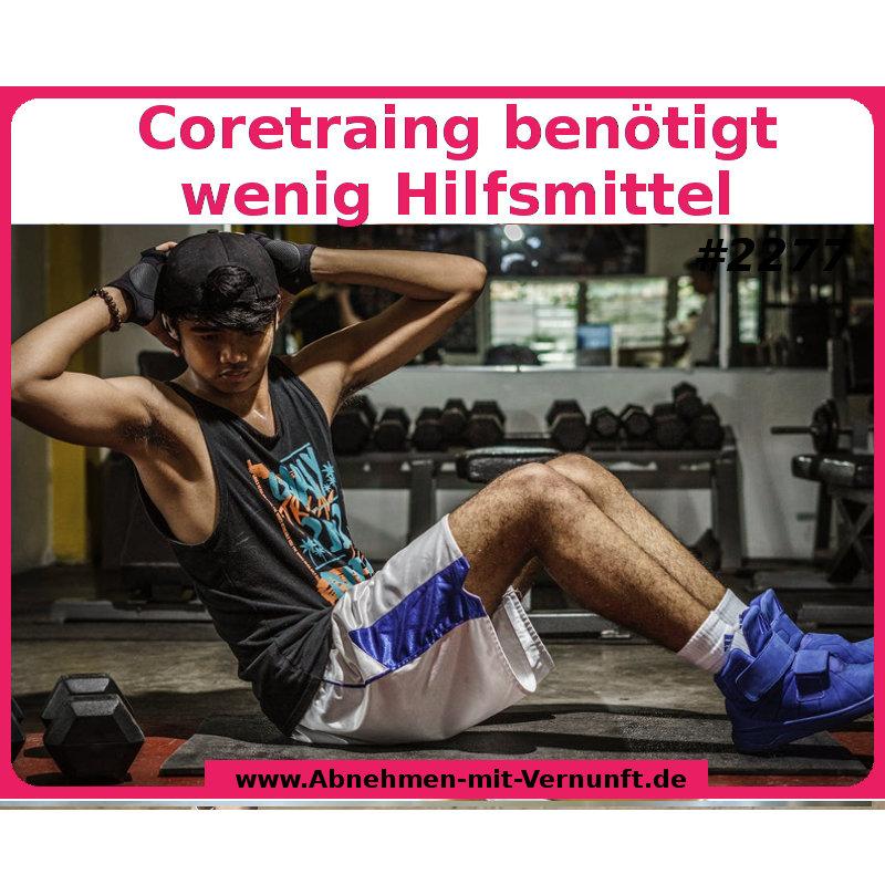 Fitnesstraining abnehmen mit