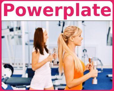 Power Plate – Top oder Flopp?