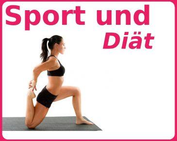 Mit Ernährungsumstellung und Sport zum Abnehmerfolg